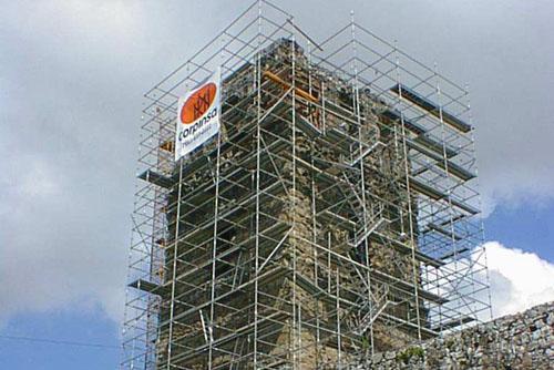 Equipos de construcción Panamá – Equipos de construcción